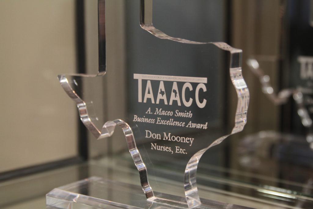 Awards Amp Recognitions Dmooney Enterprises